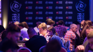 Poker festival