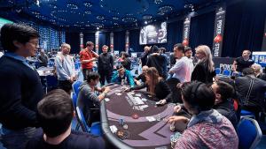 Satellite Tournaments
